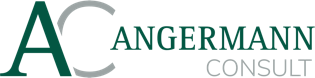 Angermann Consult Logo